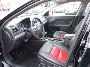 2008 Ford Fusion SEL, Clean, Low Km's 127k, Sfty, Etest London Ontario image 4