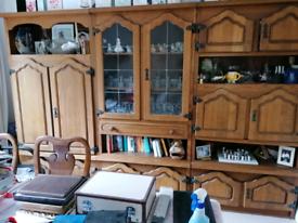 Dutch Oak furniture