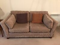 Marks & Spencer settee for sale - £100