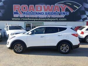 2015 Hyundai Santa Fe Sport PREMIUM LOCAL PST PAID