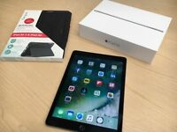 IPad Air 2 64gb wifi only, boxed with case