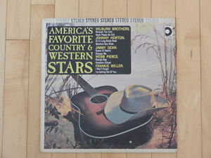Country Music Record