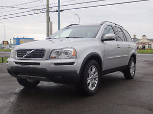 2007 Volvo XC90 ** AWD ** TOIT OUVRANT **