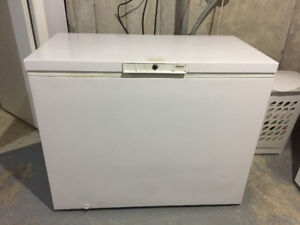 Kenmore 7.5 Cubic Feet Freezer Chest