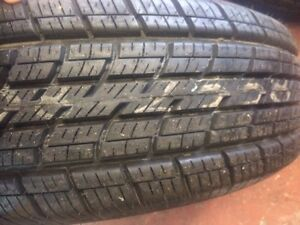 2 New Tires for Sale!