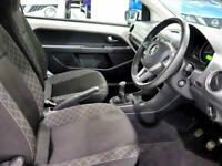 2017 Skoda Citigo 1.0 MPI 75 GreenTech SE L 3dr Hatchback Petrol Manual