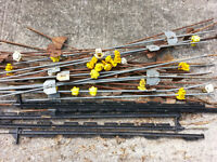 Electric Fence Supplies
