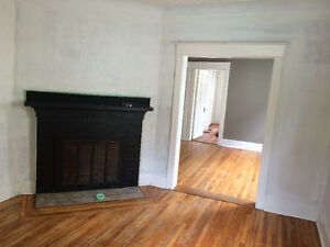 Pet Friendly, 2 BR Flat in Downtown Dartmouth