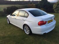 BMW 318D SE 2.0 **Only 39,000 miles** Immaculate (320 325 330)