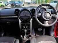 2014 MINI Paceman 2.0 Cooper D ALL4 3dr Auto Coupe Diesel Automatic