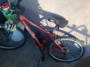 Desperado Iron Horse mountain bike