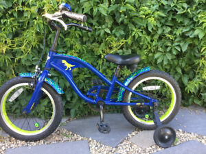 Boys Cyclosaurus 16' Electra Bike