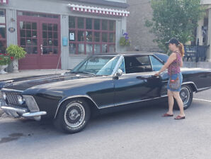 64 Buick Riviera - 465 Wildcat - Trade for Hot Rod