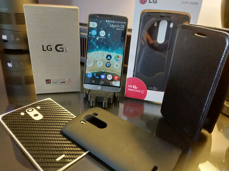 best website 6f9f3 221a8 essential phone, IP 6,6s Otterbox Defender| LG G3 w/acc | iPhone ...
