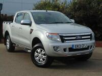 2013 Ford Ranger Pick Up Double Cab XLT 2.2 TDCi 150 4WD 4 door Pick Up