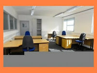 ( MK45 - Bedford ) Serviced Offices to Let - £ 200