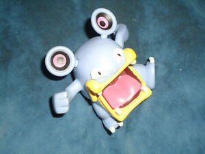 Pokemon Loudred Collectible Figure Nintendo Kingston Kingston Area image 3