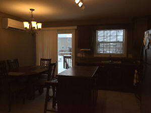 SEMI-DETACHED FOR SALE OR RENT ON HOULAHAN STREET IN DIEPPE!