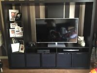 Ikea storage TV unit - Lappland