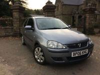 2006 (06) Vauxhall/Opel Corsa 1.2i 16v ( a/c ) 2006MY SXi+