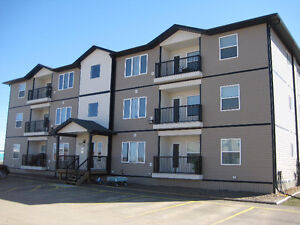 2 Bedroom Apartment Available April 1 Vermilion, AB