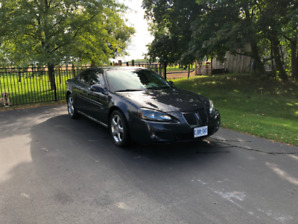 2008 Grand Prix GXP - 1 of 589 in Dark Slate