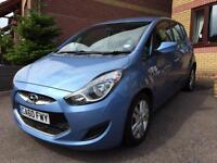 Hyundai ix20 1.6 ( 123bhp ) Auto Active, 2010/60, **FINANCE AVAILABLE**