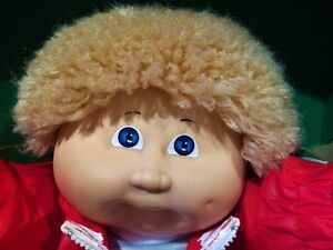 1983 Original Coleco Cabbage Patch Kid NIB with Papers/Tag