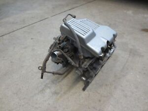 1999-2001 Honda CR-V Intake Assembly.