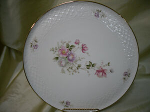 Serving plate from GERMANY