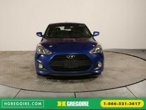 2013 Hyundai Veloster TURBO AUTO A/C GR ELECT TOIT MAGS