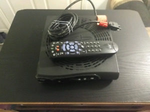 Bell Tv 4100 SD satellite Receiver