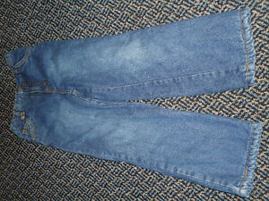 Girls Size 4T Fleece Lined Jeans by ***Children's Place****