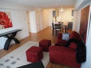 NEWLY renovated &Furnished*TRENDY 17AveSW*BALCONY*NEW FLOORS!
