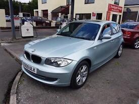 BMW 120 2.0 auto 2009MY i SE