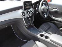 Mercedes-Benz CLA CLA 220 D SPORT (grey) 2016-03-01