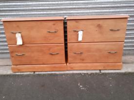 Ex-Display O'Sullivan Files Cabinets
