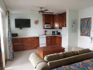 Negril, Jamaica Studio Condo for Rent