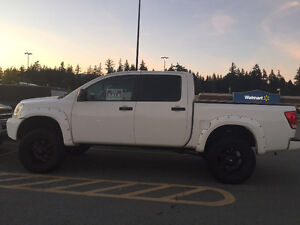 2006 Nissan Titan Other
