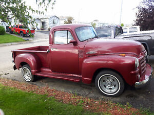 1954 GMC Other Pickup Truck