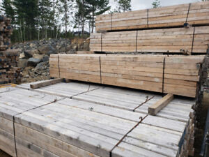 Save big  $$$ on lumber for your next project!