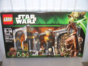 LEGO STAR WARS **NEUF** / **NEW**   9516 / 75005 West Island Greater Montréal image 2