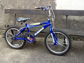 Magna Wave Ripper Boys Bike