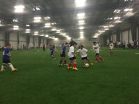 Soccer Turf Rentals Thursday night special only $65/hr!