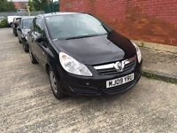 VauxHall corsa 1.2 cdti 2009 QUICK SALE . PX Welcome