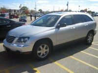 Chrysler Pacifica 4dr Wgn Touring AWD 2005