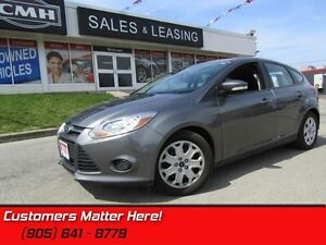 2014 Ford Focus SE   AUTO, SUNROOF, POWER GROUP, EXCELLENT VALUE