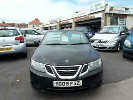 image for 2009 Saab 9-3 1.9 TiD Diesel Vector Convertible From £4,495 + Retail Package CON