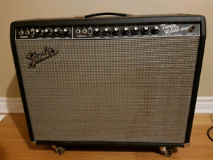 '65 Reissue Fender Twin Reverb - 85 Watt Tube Amp