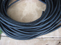 Extension cord cable, new